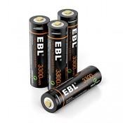 Презареждаеми батерии