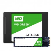 Solid State Drive (SSD) дискове