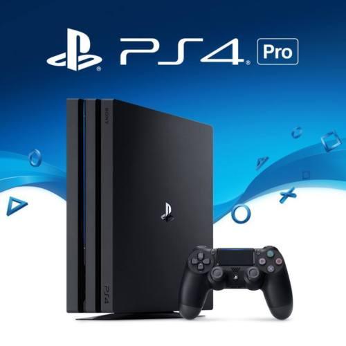 Списък с 4K игри за PlayStation 4 Pro