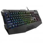 Геймърска клавиатура Sharkoon Skiller SGK4 (на изплащане), (безплатна доставка)