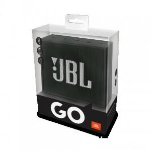 JBL GO Портативна тонколона (на изплащане), (безплатна доставка)