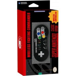 Nintendo Switch HORI, SNES Classic Wireless Controller (на изплащане), (безплатна доставка)