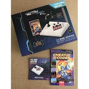 Steelplay Retro Line - Edge Joystick for Nintendo Classic Mini NES (на изплащане), (безплатна доставка)
