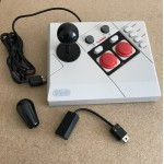 Steelplay Retro Line - Edge Joystick for Nintendo Classic Mini NES (на изплащане), (безплатна доставка)