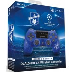 Sony Official PlayStation 4 (PS4) DualShock 4 Wireless PlayStation F.C. Limited Edition V2 (на изплащане), (безплатна доставка)
