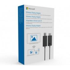 Microsoft Wireless Display Adapter v2 (на изплащане), (безплатна доставка)