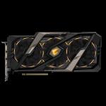 Видео карта GIGABYTE GeForce RTX2080 AORUS XTREME 8GB (на изплащане), (безплатна доставка)