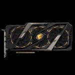 Видео карта GIGABYTE GeForce RTX2080 AORUS 8GB (на изплащане), (безплатна доставка)