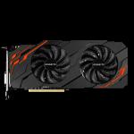 Видео карта GIGABYTE GeForce GTX 1070 WINDFORCE OC 8G (rev. 2.0) [GV-N1070WF2OC-8GD] (на изплащане), (безплатна доставка)