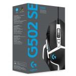 Logitech G502 Hero SE Gaming Mouse [910-005729] (на изплащане), (безплатна доставка)