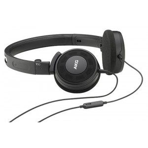 AKG Y30 Headphones Black (на изплащане), (безплатна доставка)