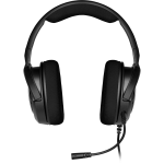 Corsair HS35 Gaming Headset, Carbon [CA-9011195-EU] (на изплащане), (безплатна доставка)