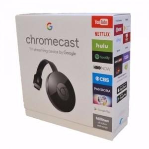 Google Chromecast 2 (на изплащане), (безплатна доставка)