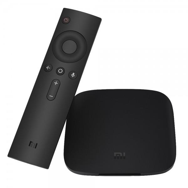Xiaomi Mi TV Box 3 4K (на изплащане), (безплатна доставка)