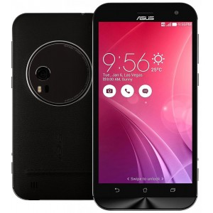 Asus ZenFone Zoom ZX551ML 64GB 4GB RAM (на изплащане)