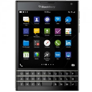BlackBerry Passport QWERTZ LTE (на изплащане)