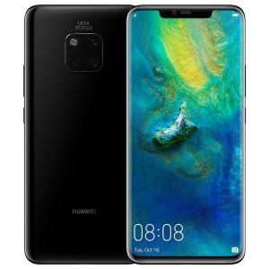 Huawei Mate 20 128GB 4GB RAM Dual Sim (на изплащане), (безплатна доставка)