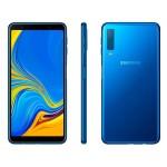 Samsung Galaxy A7 (2018) А750 64GB 4GB RAM Dual Sim (на изплащане)