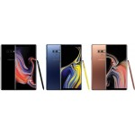 Samsung Galaxy Note 9 128GB 6GB RAM Dual Sim (на изплащане), (безплатна доставка)