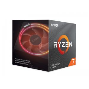 AMD Ryzen 7 3800X, 3.9GHz, AM4 [00-100000025BOX] (на изплащане), (безплатна доставка)