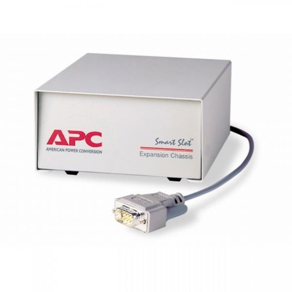 APC SmartSlot Expansion Chassis [AP9600] (на изплащане)