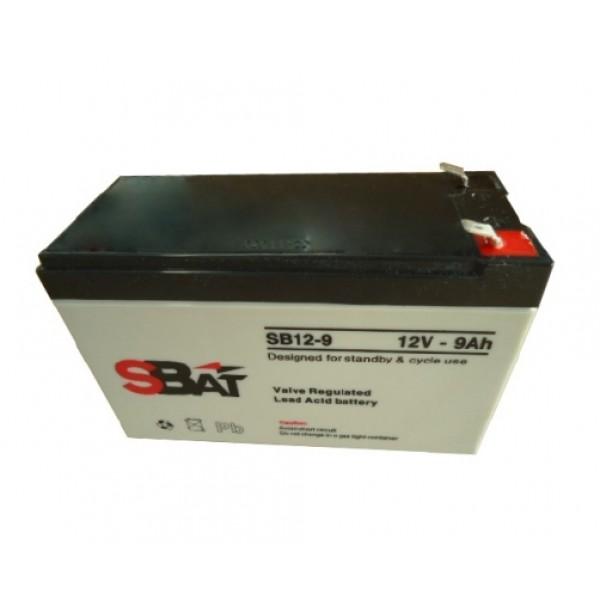 Eaton SBat12-9 [SBAT12-9] (на изплащане)