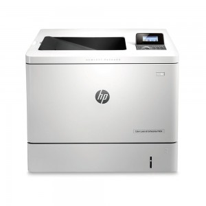 HP Color LaserJet Enterprise M552dn Printer [B5L23A] + подарък (на изплащане)
