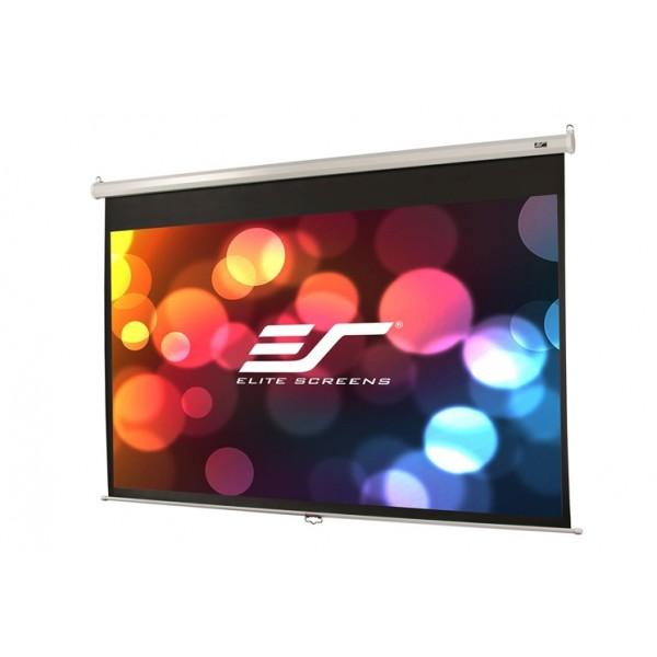 Elite Screen M120XWH2 Manual [M120XWH2] (на изплащане)