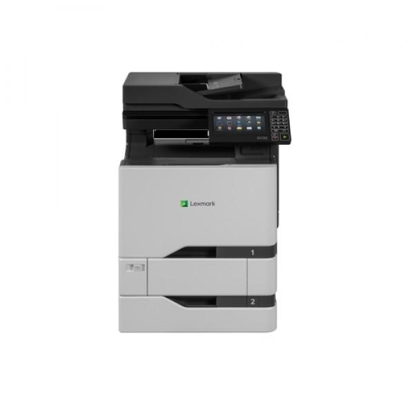 Lexmark CX725dthe Color A4 Laser MFP [40C9556] (на изплащане)
