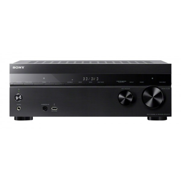 Sony STR-DH770 Receiver [STRDH770.CEL] (на изплащане)