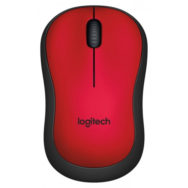 Logitech Wireless Mouse M220 Silent [910-004880] (на изплащане)