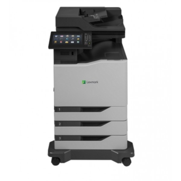 Lexmark CX825dte Color A4 Laser MFP [42K0051] (на изплащане)