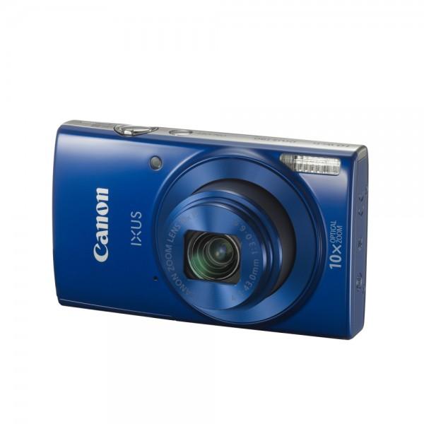 Canon IXUS 190 [1800C001AA] (на изплащане)