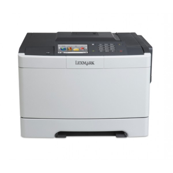 Lexmark CS517de A4 Colour Laser Printer [28EC070] (на изплащане)