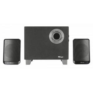 TRUST Evon Wireless 2.1 Speaker Set with Bluetooth [21184] (на изплащане)
