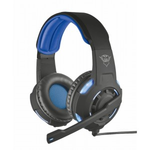 TRUST GXT 350 Radius 7.1 Surround Headset [22052] (на изплащане)