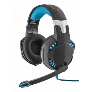 TRUST GXT 363 7.1 Bass Vibration Headset [20407] (на изплащане)