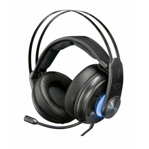 TRUST GXT 383 Dion 7.1 Bass Vibration Headset [22055] (на изплащане)