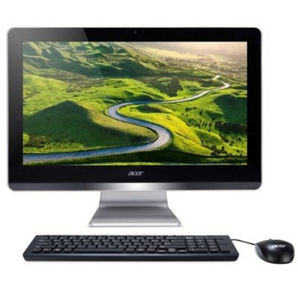 Acer Aspire Z20-730 AiO [DQ.B6GEX.001] (на изплащане)