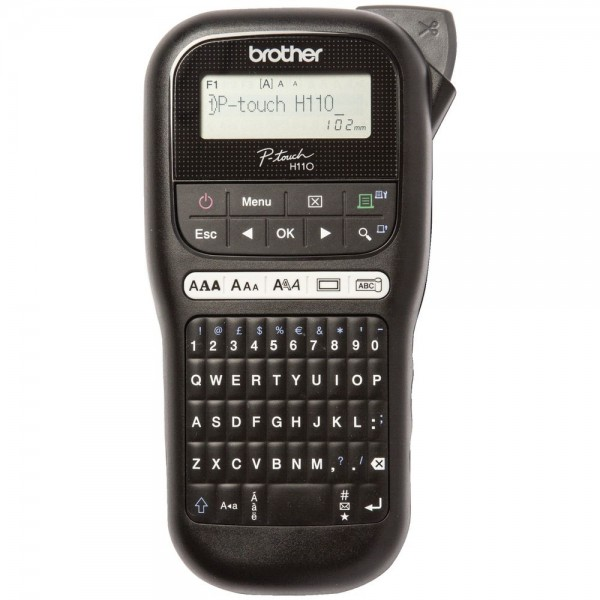 Brother PT-H110 Labelling system [PTH110R1] (на изплащане)