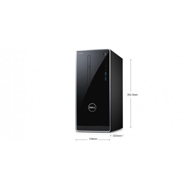Dell Inspiron 3668 DT [5397184099933] (на изплащане)