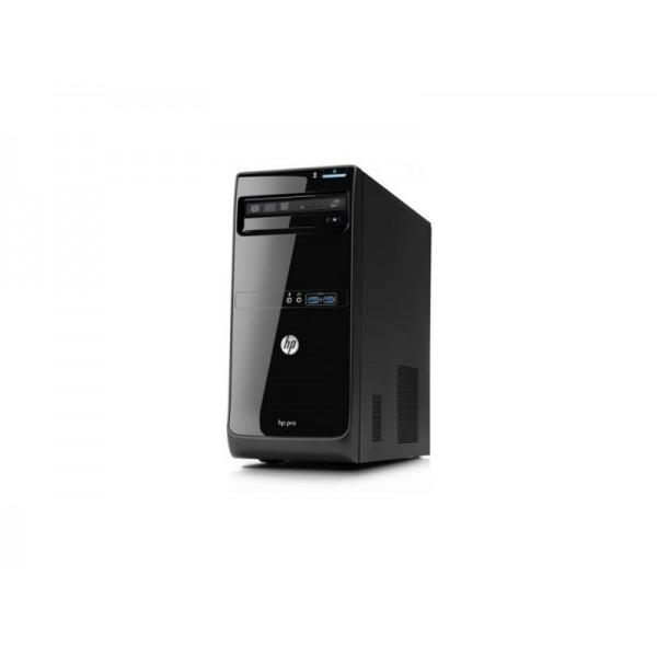 HP Pro 3400 MT [LH120EA_AP-DDR3-DIM1333-2G_RR] (на изплащане)