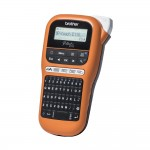 Brother PT-E110VP Labelling system [PTE110VPYJ1] (на изплащане)