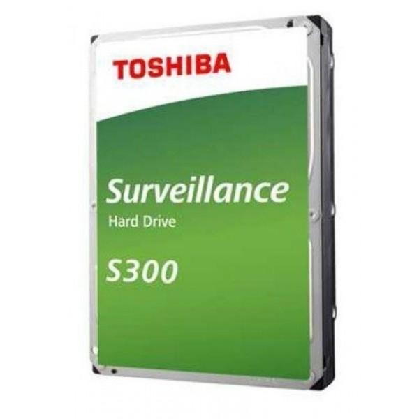 Toshiba S300 - Surveillance Hard Drive 8TB BULK [HDWT380UZSVA] (на изплащане)