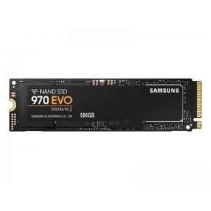 Samsung SSD 970 EVO M2 PCIe 500GB [MZ-V7E500BW] (на изплащане)