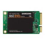 Samsung SSD 860 EVO mSATA 1TB [MZ-M6E1T0BW] (на изплащане)