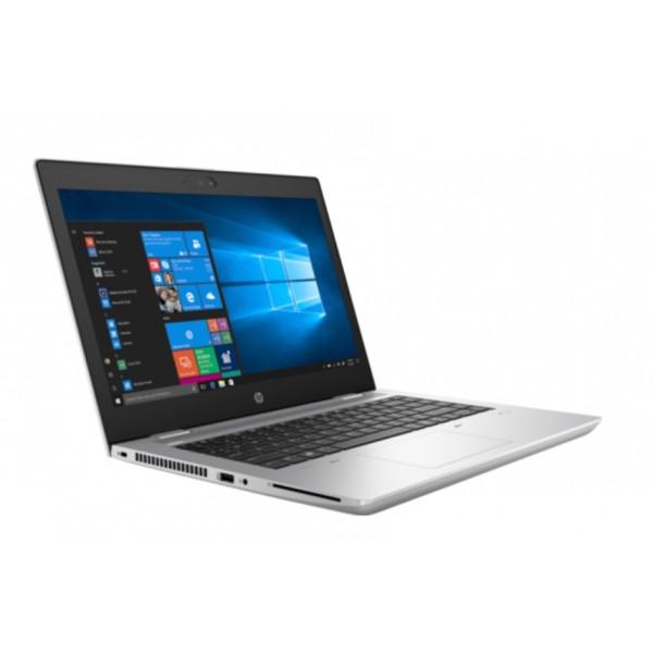 HP ProBook 640 G4 [3ZG57EA_H2W26AA_K0B39AA] + подарък (на изплащане)