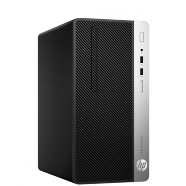 HP ProDesk 400 G5 MT [4VF03EA_EL.04G2V.LNH] + подарък (на изплащане)