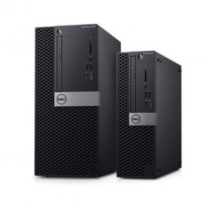 Dell OptiPlex 5060 SFF [N029O5060SFF_UBU] (на изплащане)