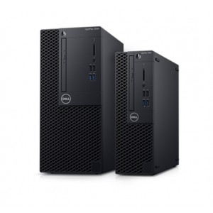 Dell OptiPlex 3060 MT [N021O3060MT] (на изплащане)